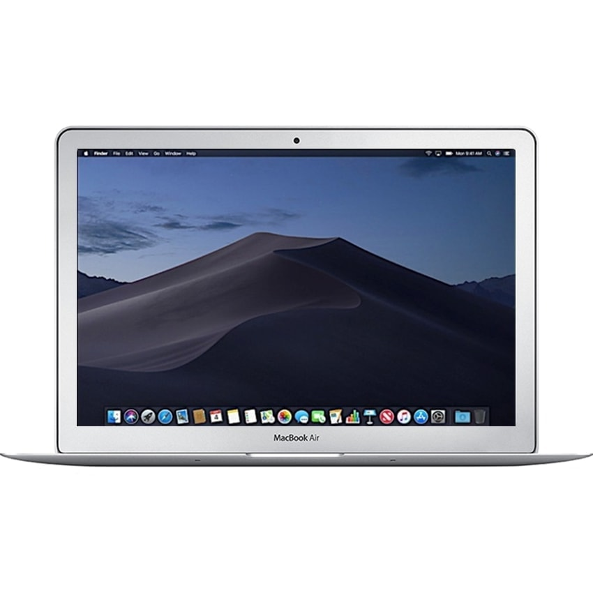 MACBOOKS REFURBISHED