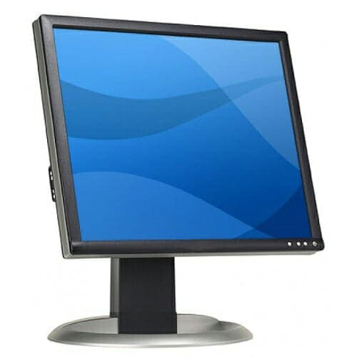 "Add a 19"" Flat Screen TFT LCD Monitor to Go with Your Computer Purchase"