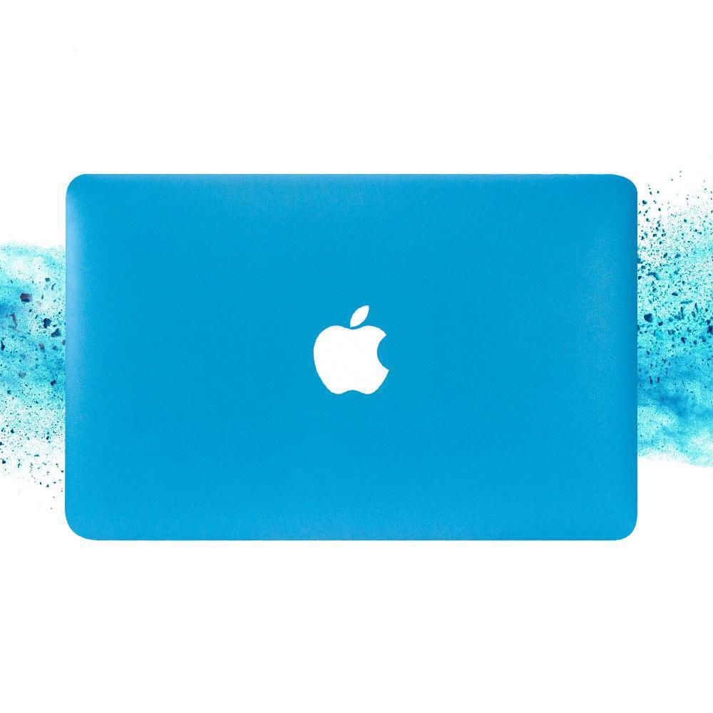 "Apple Macbook Air Powerful 11.6"" Core i5 128GB SSD OS Catalina Mac Laptop Blue Lagoon Sale"