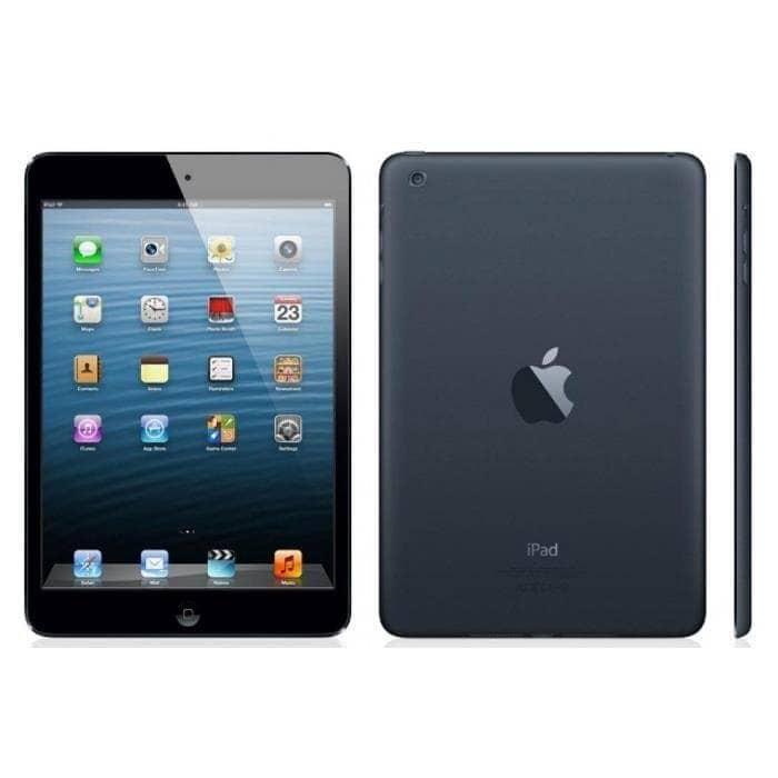 Apple iPad Mini Tablet 16GB 7.9inch HD Wifi Webcam Bluetooth Black-Grey Sale