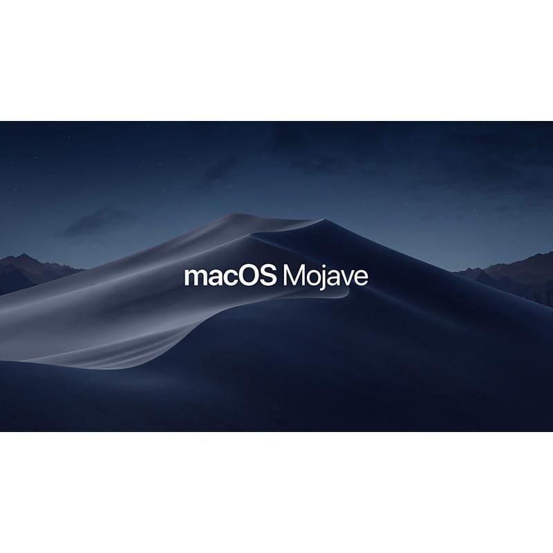 Macbook Apple Powerful 1TB HDD 8GB RAM A1342 Mac Laptop OS Mojave Sale