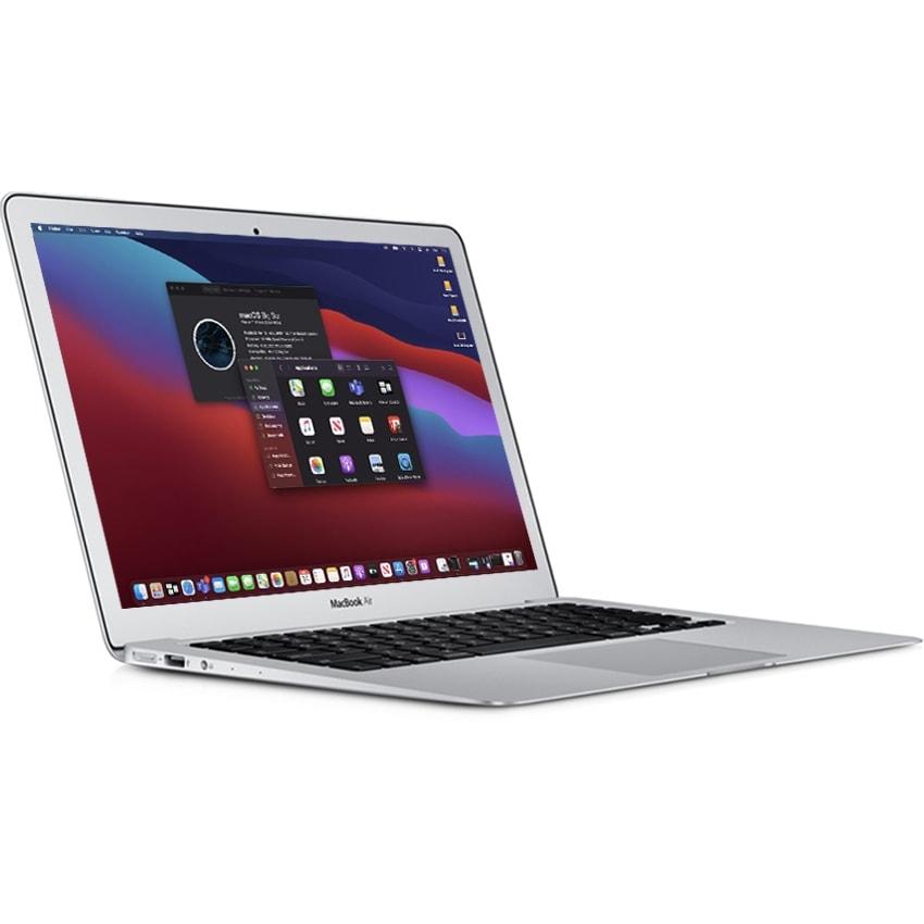 "Apple Macbook Air 2017 Powerful 13.3"" Core i5 8GB Ram 128GB SSD Mac Laptop OS Big Sur Sale"