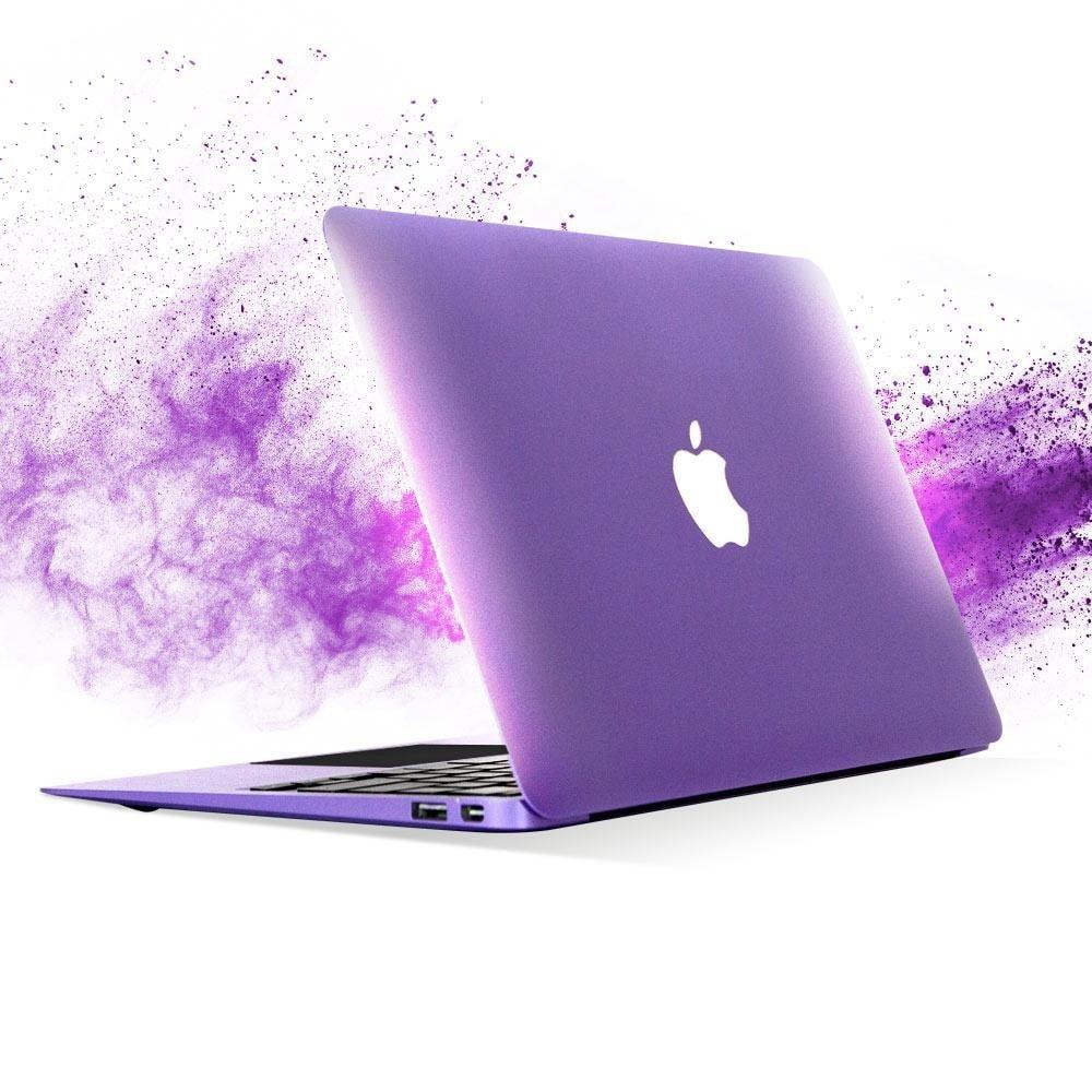 Apple Macbook Air Puissant 13.3 pouces Core i5 128 Go SSD OS Catalina Coucher de Soleil Violet Vente