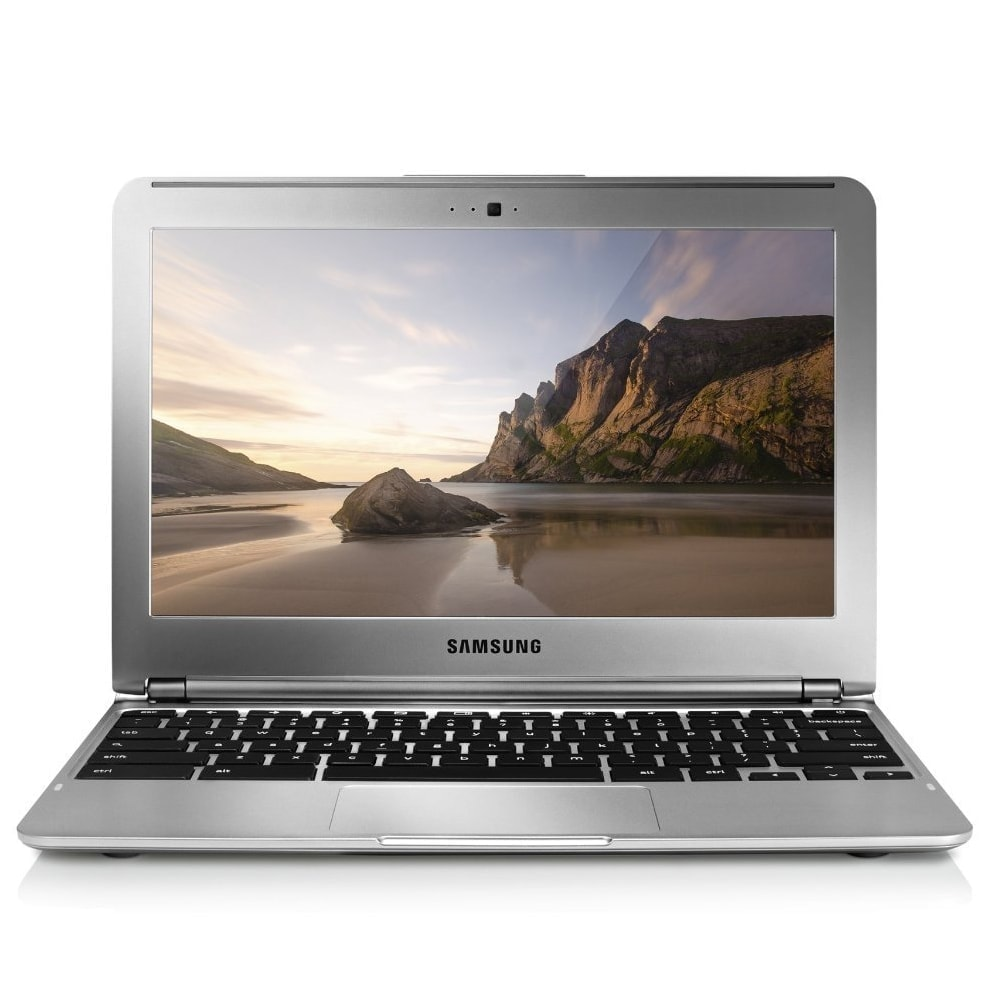 "Samsung Chromebook 11.6"" Webcam HDMI Notebook Refurbished Laptop ChromeOS Sale"