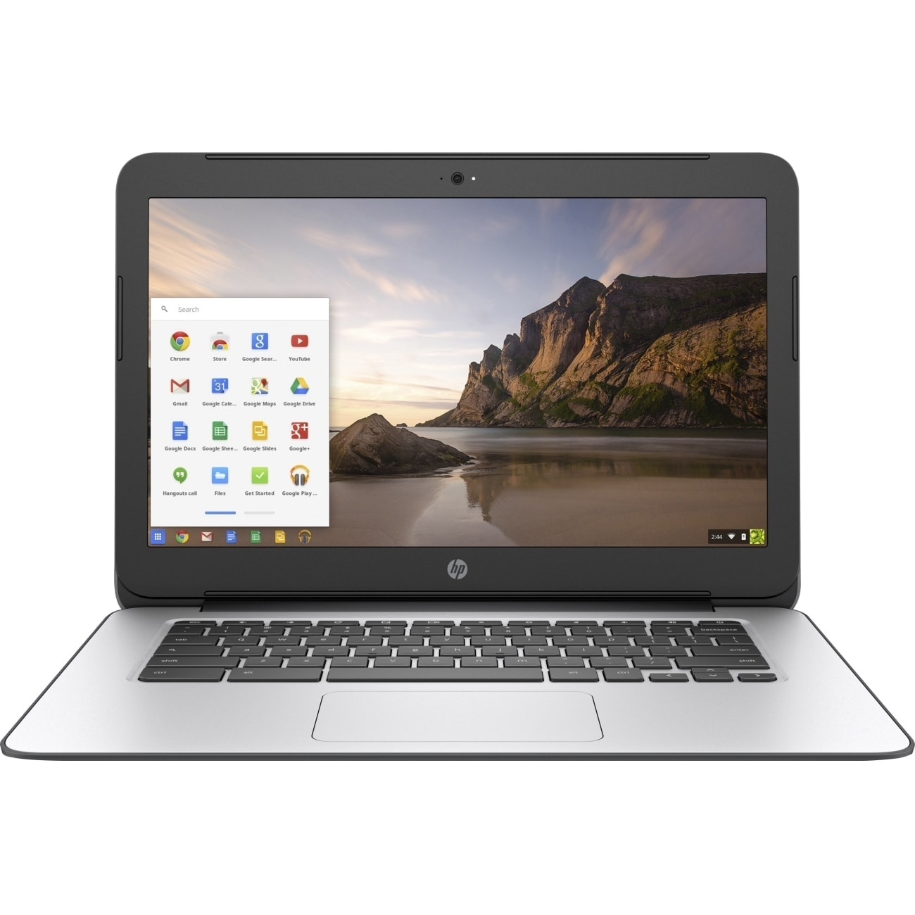 CHROMEBOOKS FRENCH