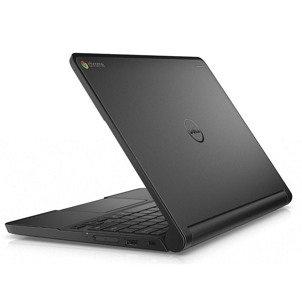 "Dell Chromebook 11.6"" Webcam HDMI 3120 Notebook Refurbished Laptop ChromeOS Sale"