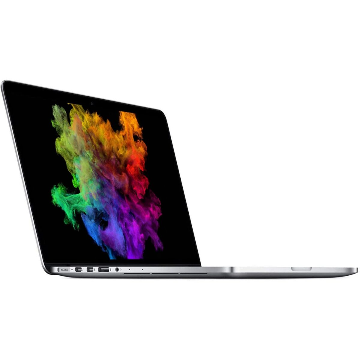 "Retina Apple Macbook Pro 13.3"" 128GB SSD 16GB RAM A1502 Powerful Core i5 Mac Laptop OS Catalina"