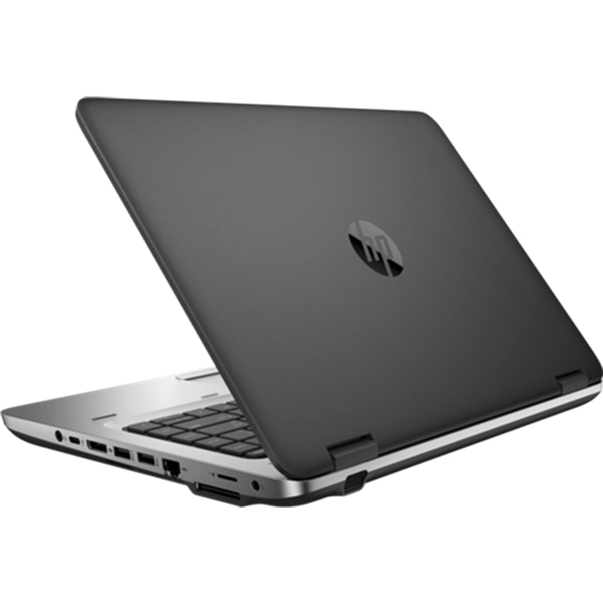 "HP Laptop 14"" ProBook 640 256GB SSD Solid State 8GB RAM Powerful Core i5 Windows 10 Pro"