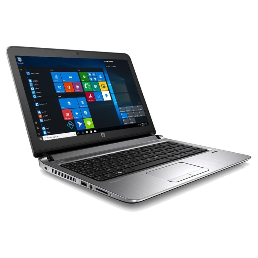 "HP Laptop 13.3"" ProBook 430 128GB SSD Solid State 8GB RAM Powerful Core i5 Windows 10 Pro"