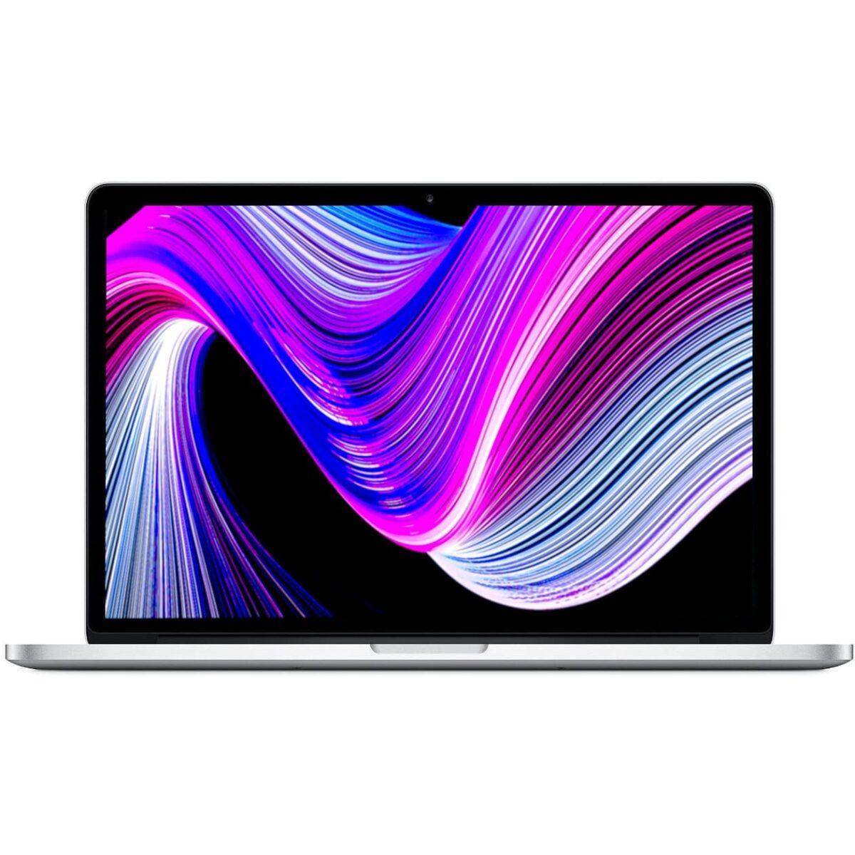 "Retina Apple Macbook Pro 13.3"" 512GB SSD 16GB RAM Core i7 3.10GHZ Powerful A1502 Mac Laptop OS Big Sur"