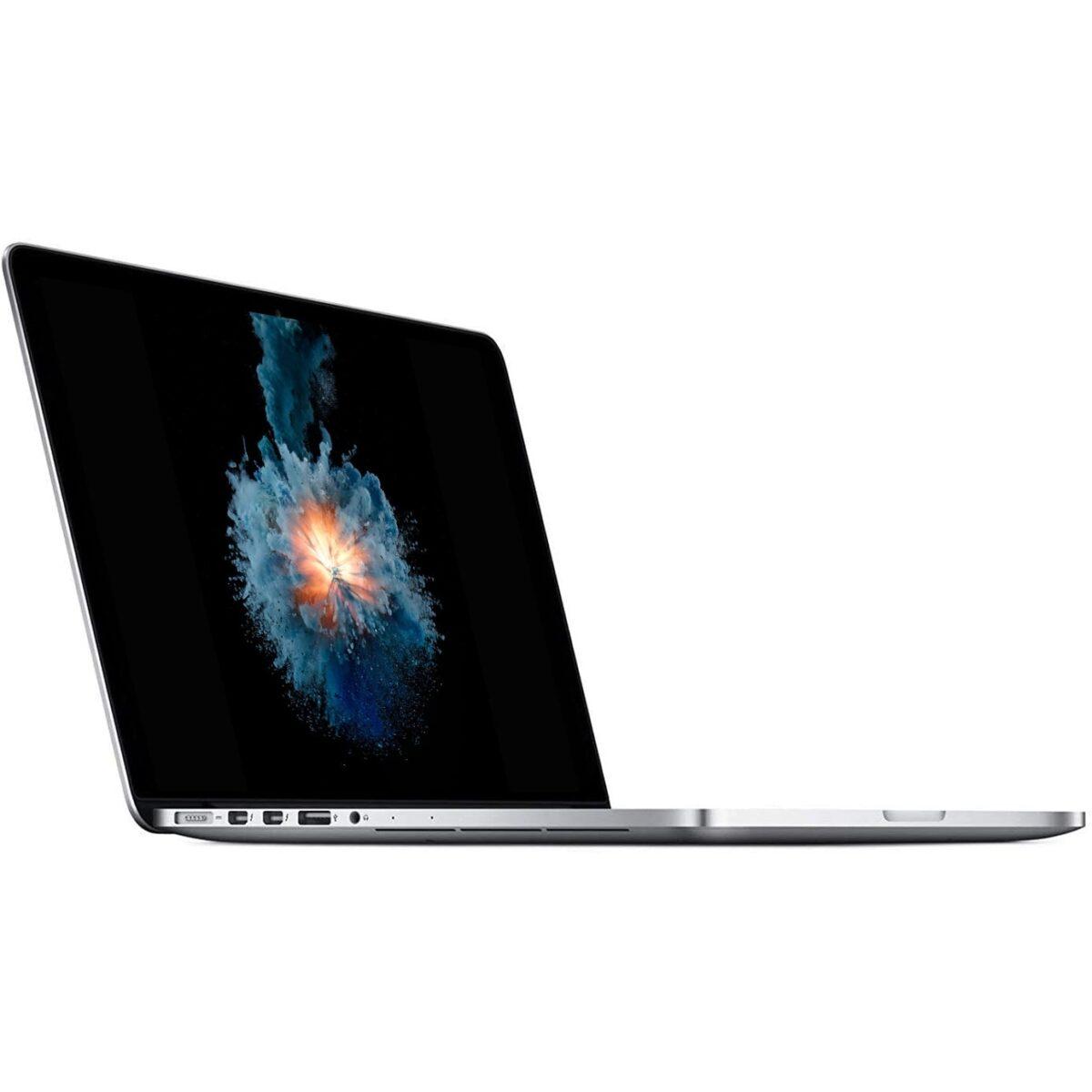 "Retina Apple Macbook Pro 13.3"" Core i7 3.10GHZ Powerful 256GB SSD 8GB RAM A1502 Mac Laptop OS Catalina"